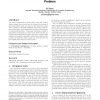 Binary differential evolution for the unit commitment problem