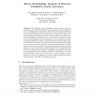 Binary Reachability Analysis of Discrete Pushdown Timed Automata