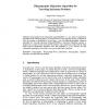 Biogeography Migration Algorithm for Traveling Salesman Problem
