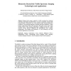 Biometrics beyond the Visible Spectrum: Imaging Technologies and Applications