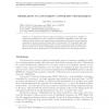 Bisimilarity in Concurrent Constraint Programming