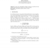 Bloch's Constant is Computable