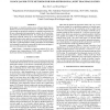 Block Jacobi-type methods for non-orthogonal joint diagonalisation