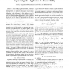 Blockwise Similarity in [0, 1] via Triangular Norms and Sugeno Integrals - Application to Cluster Validity