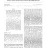 Bolasso: model consistent Lasso estimation through the bootstrap