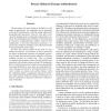 Bonsai: Balanced Lineage Authentication