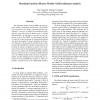Boosting Gaussian mixture models via discriminant analysis