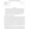 Boosting with structural sparsity