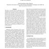 Boundaries, Awareness and Interaction in Collaborative Virtual Environments