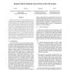 Bounded LSH for Similarity Search in Peer-to-Peer File Systems