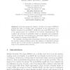 Bounded Parameter Markov Decision Processes with Average Reward Criterion