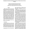 Bounding the Information Collection Performance of Wireless Sensor Network Routing