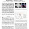 Brain Anatomical Structure Segmentation by Hybrid Discriminative/Generative Models