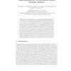 Brain Morphometry by Probabilistic Latent Semantic Analysis
