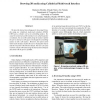 Browsing 3D Media Using Cylindrical Multi-touch Interface