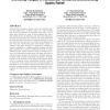 Browsing fatigue in handhelds: semantic bookmarking spells relief