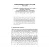 Browsing Semantics in Context-Aware Mobile Hypermedia
