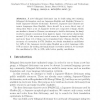 Building a Japanese-Chinese Dictionary Using Kanji/Hanzi Conversion