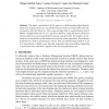 Bulk-loading Dynamic Metric Access Methods