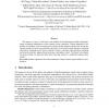 Bundle Adjustment - A Modern Synthesis