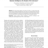 Business Intelligence: An Analysis of the Literature