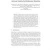 Cache Placement Optimization in Hierarchical Networks: Analysis and Performance Evaluation
