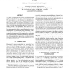 Calibrating probabilities for hyperspectral classification of rock types