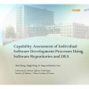 Capability Assessment of Individual Software Development Processes Using Software Repositories and DEA