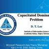 Capacitated Domination Problem