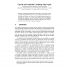Capacity and Capability Computing Using Legion