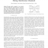 Capacity of Symmetric K-User Gaussian Very Strong Interference Channels