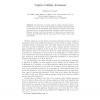 Captive Cellular Automata