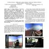 Car Driving Behaviour Observation Using an Immersive Car Driving Simulator