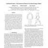 Cardboard People: A Parameterized Model of Articulated Image Motion