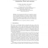 Cardinality heterogeneities in Web service composition: Issues and solutions