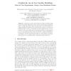 Cardiolock: An Active Cardiac Stabilizer