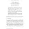 Cartesian Programming: The TransLucid Programming Language