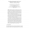Case-Based Reasoning in the Care of Alzheimer's Disease Patients