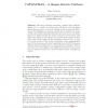 CATRAPILAS - A Simple Robotic Platform
