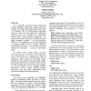 Causal and Temporal Text Analysis: The Role of the Domain Model