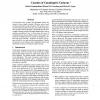 Caustics of Catadioptric Cameras