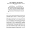Change Management in Large Information Infrastructures - Representing and Analyzing Arbitrary Metadata