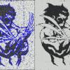 Chan-Vese Image Segmentation
