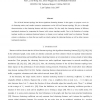 Characterizing and Modelling Clustering Features in AS-Level Internet Topology