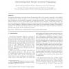 Characterizing fault tolerance in genetic programming