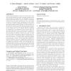 Characterizing individual communication patterns