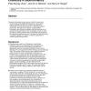 Chemistry in Bioinformatics