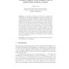 Choquet Integral Versus Weighted Sum in Multicriteria Decision Contexts