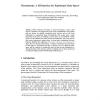 Chromotome: A 3D Interface for Exploring Colour Space