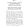 Classifying Unprompted Speech by Retraining LSTM Nets